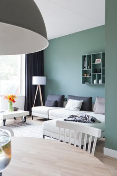 Raamdecoratie trends 2017 | RaamIdee.nl