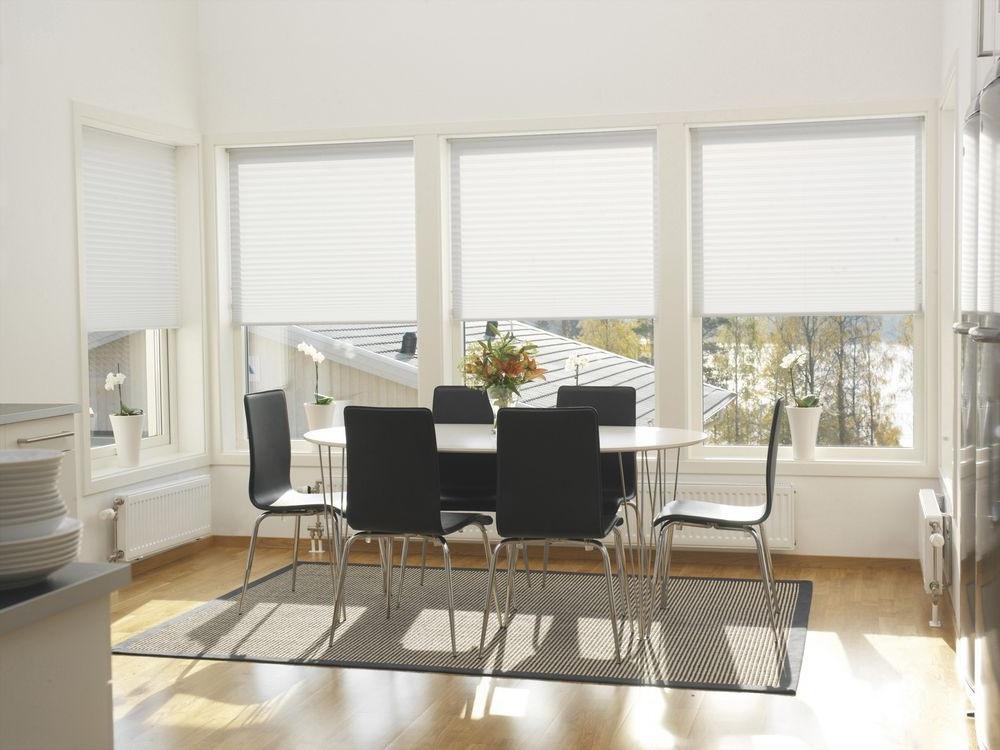 Welke Raambekleding Keuken : Welke raamdecoratie is het meest geschikt voor de serre of erker?