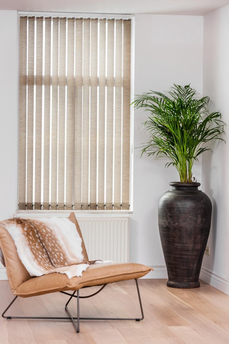 verticale lamellen. Black Bedroom Furniture Sets. Home Design Ideas